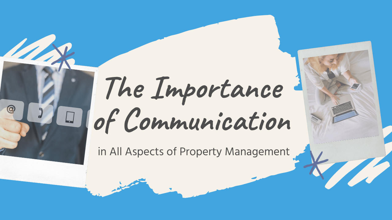 The Importance of Communication in All Aspects of Property Management in New Jersey